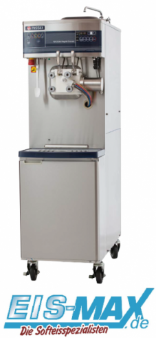 Nissei Softeismaschine Combi