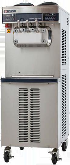 Nissei NA6460