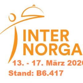 Softeis auf der Internorga 2020